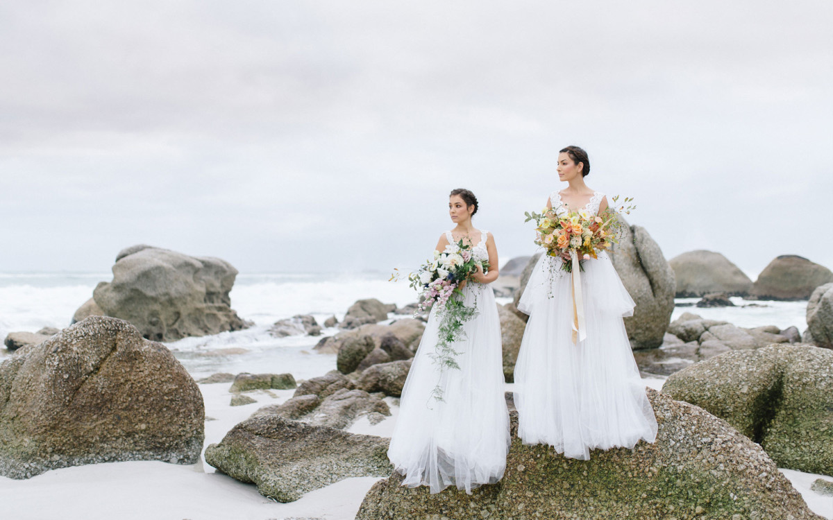 BEACH STYLED SHOOT | CLIFTON