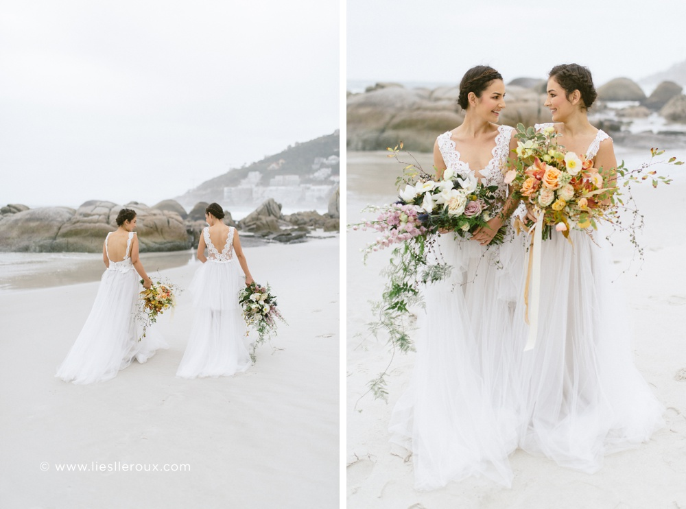 Liesl le Roux Photography_Beach styled shoot__1