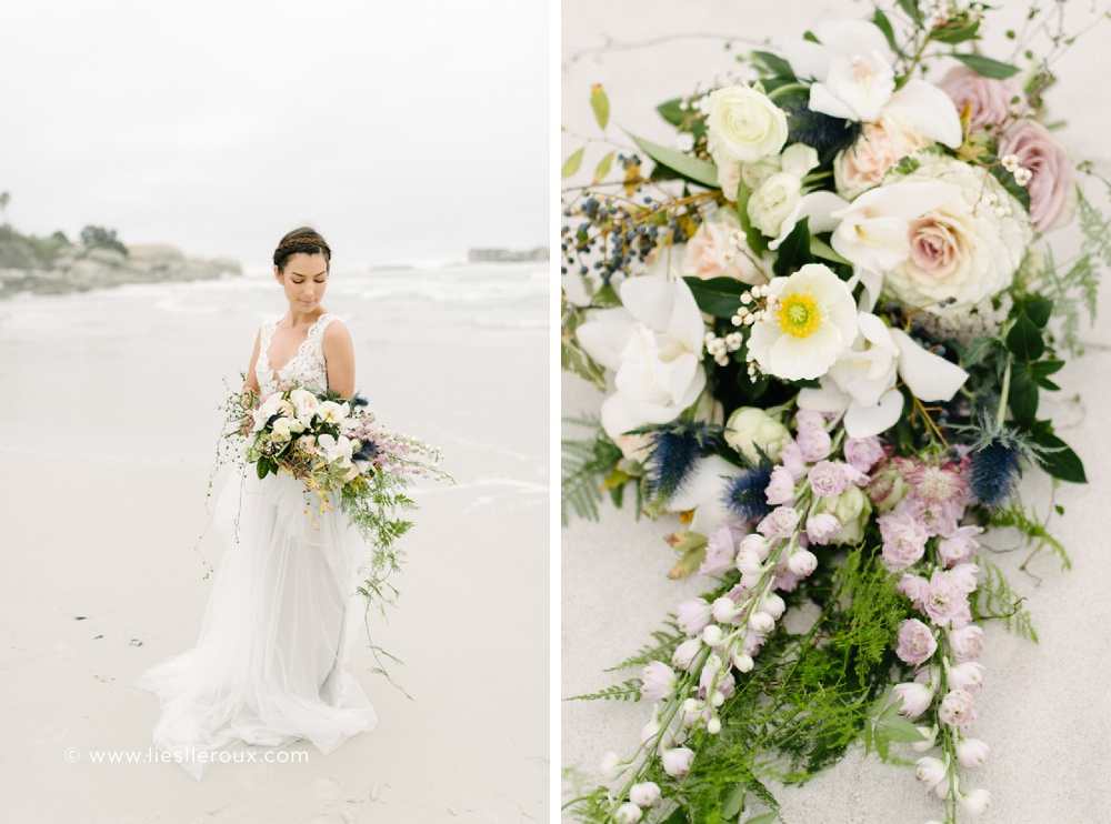 Liesl le Roux Photography_Beach styled shoot__3