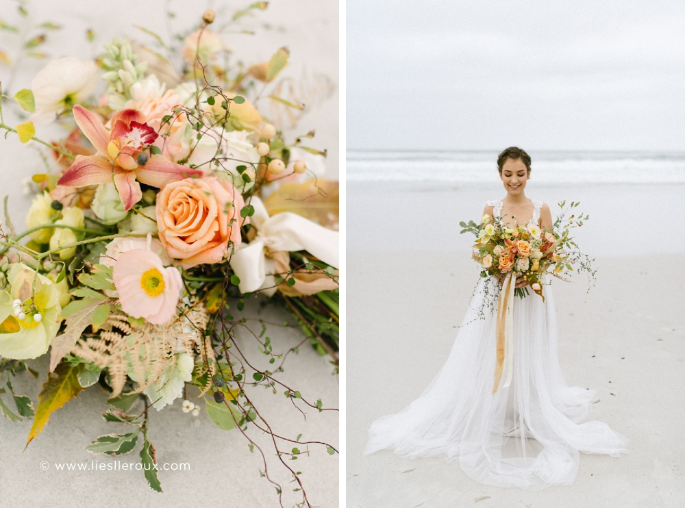 Liesl le Roux Photography_Beach styled shoot__5