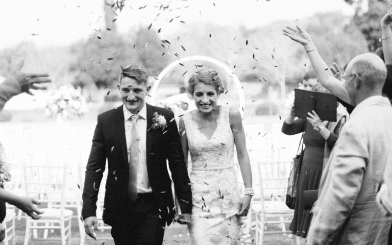 AXEL & ANTOINETTE | PRETORIA COUNTRY CLUB